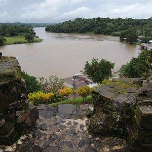 Vista desde La Fortaleza
