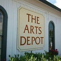 The Art Depot 08-02-13