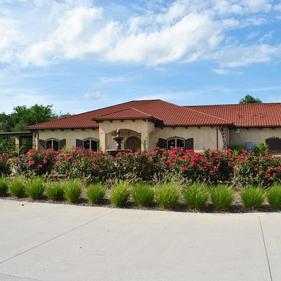 Tuscan Hill Winery