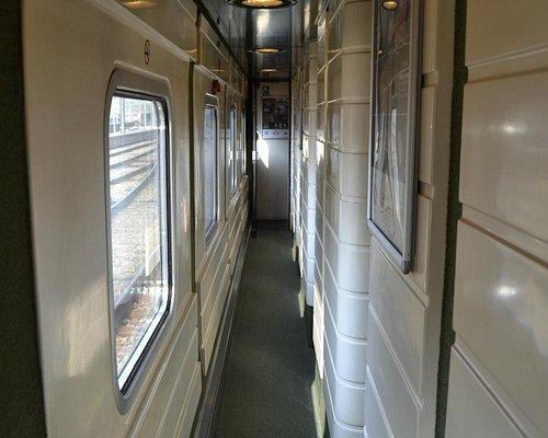 Tren Hotel Barcelona-Paris