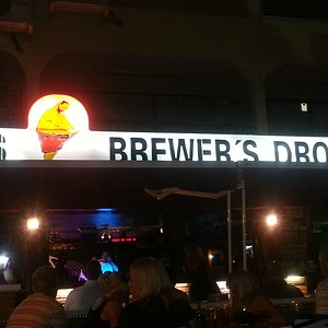 the world famous brewers droop