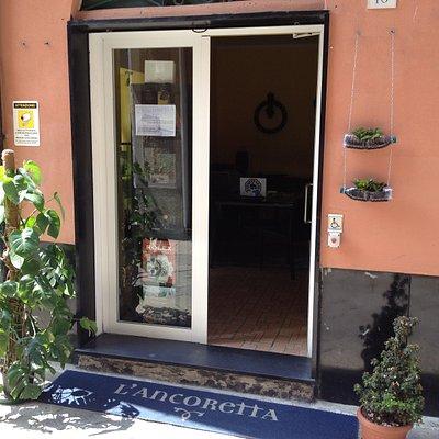 L'Ancoretta Luxury Watch