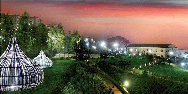 Parco della Biodiversità Mediterranea