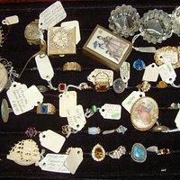 Heirloom jewelry