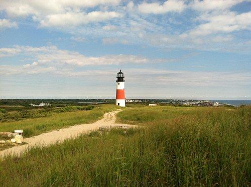 Lighthouse and beyond