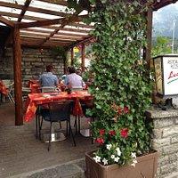 Pizzeria Lucia, Meiringen