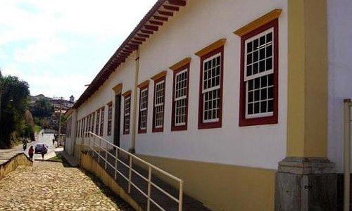 Wonderful Museum of Music in Mariana! Worth visiting