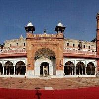 Fatehpuri Mosque