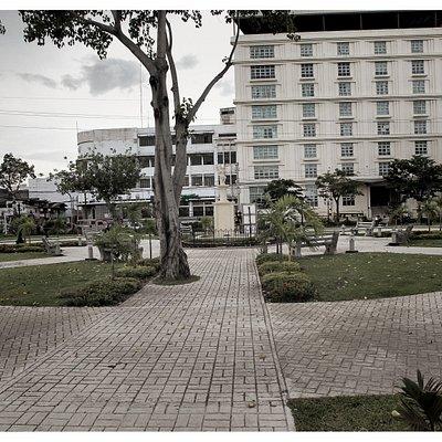 Cebu Senior Citizen's Park