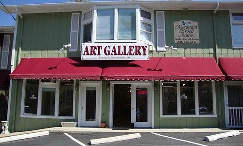 Highlands Gallery