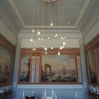 lustre contemporain et faste XVIIIe siècle