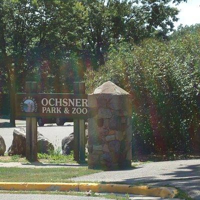 Ochsner Park & Zoo