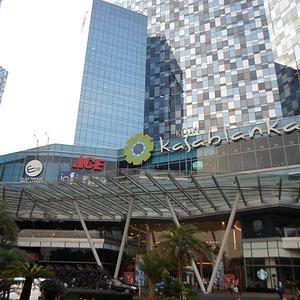 Kota Kasablanka Mall