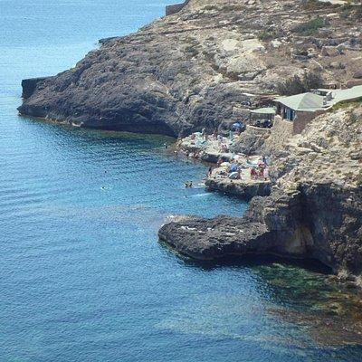 Cala Creta