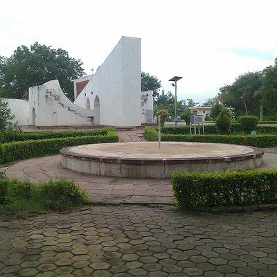 Jantar Mantar, Ujjain