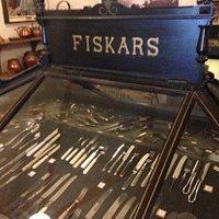 Fiskars' collection