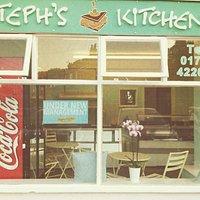 Steph's Kitchen