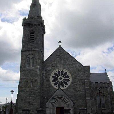 St. Senan's Catholic Church, Kilrush, Co. Clare