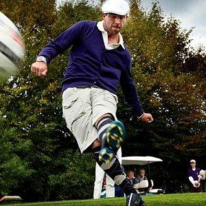 Footee Golf