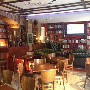 Bar Paradox Dresden