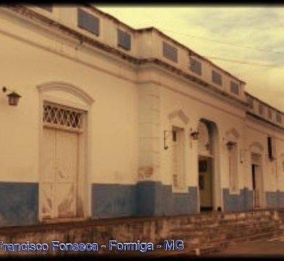 Museu Francisco Fonseca, um lugar cheio repleto de cultura!