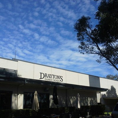 Photo of Draytons Family Wines taken with TripAdvisor City Guides