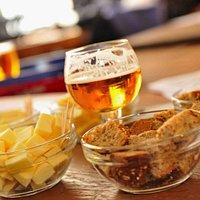 BrewSpot - Beer Tastings