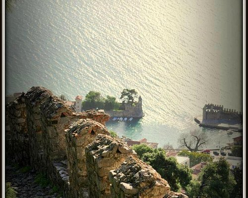 Castle Nafpaktos