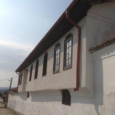 Kalofer Monastery