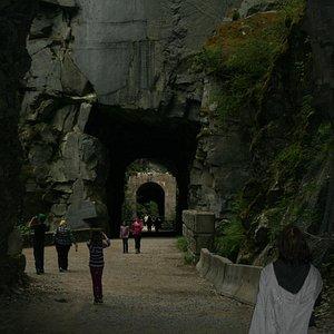 Tunnels Othello