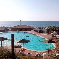 Piscina Comunale di Badesi - Spiaggia Li Junchi