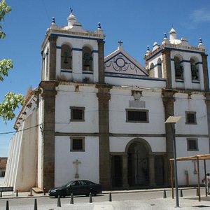 Igreja Matriz de Nossa Senhora da Atalaia