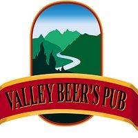 valley beer's pub