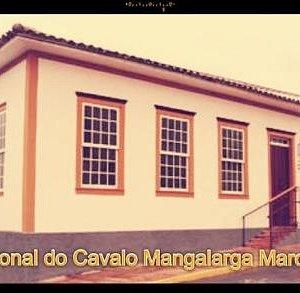 Grande legado cultural da Equideocultura Nacional