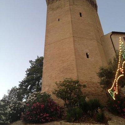 torre Tomav