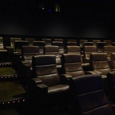 Screening room 1.