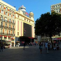 Photo of Palacio de la Musica Cinema taken with TripAdvisor City Guides