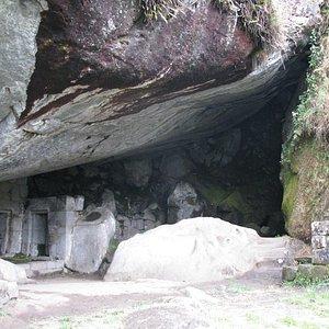 la gran caverna