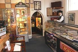 Ashford Borough Museum originally the 1635 Ashford Grammar School