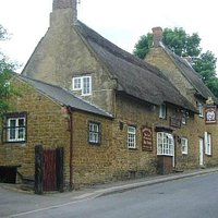 The Only PUB in The Village