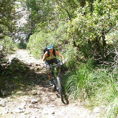 MTB Ride Mallorca