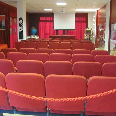 Sala culturale Mary Ulisse