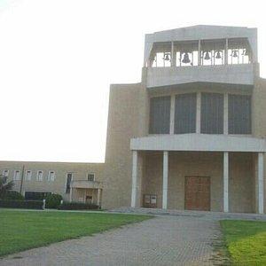 Santuario S.S. Cotrino