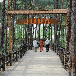 Jura Park Solec Kujawski - Park Dinozaurów