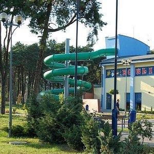 Park Wodny - Ośrodek Sportu i Rekreacji