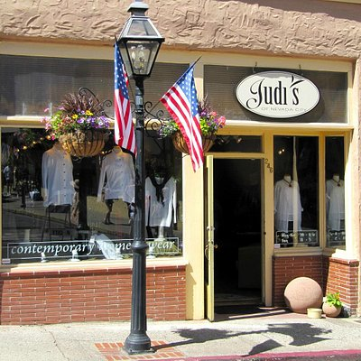Judi's of Nevada City