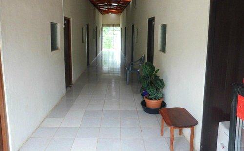 Hotel Lazo en nueva Guinea