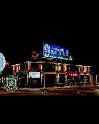 pjs irish pub
