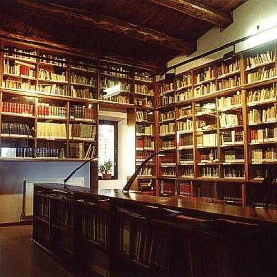 Biblioteca musica polifonica
