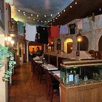Pasquale's Itallian Restaurant